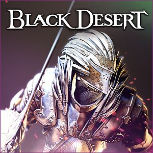Black Desert - Deluxe Edition (Pre-order) Xbox One