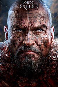 Carátula para el juego Lords of the Fallen de Xbox 360