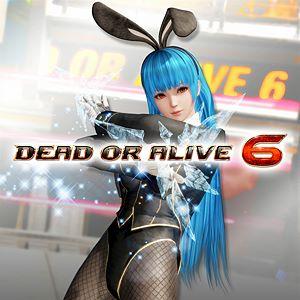 DOA6 Sexy Bunny Costume - Kula Diamond Xbox One