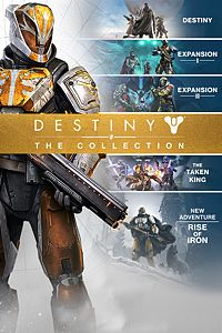 e96b5311893 Buy Destiny - The Collection - Microsoft Store xh-ZA