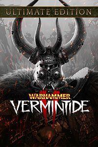 Carátula del juego Warhammer: Vermintide 2 - Ultimate Edition