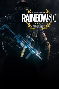 Carátula del juego Tom Clancy's Rainbow Six Siege: Pro League S1 Grade 2