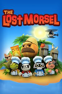 Carátula del juego The Lost Morsel de Xbox One