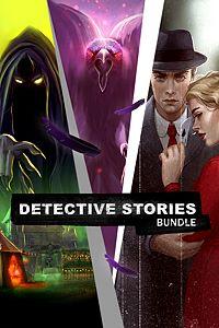 Carátula del juego Detective Stories Bundle