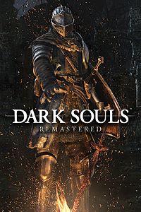 Carátula para el juego DARK SOULS: REMASTERED Pre-Order de Xbox One