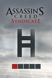Assassin's Creed Syndicate - Helix Credits - Season Pass Pack