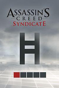 Carátula del juego Assassin's Creed Syndicate - Helix Credits - Season Pass Pack