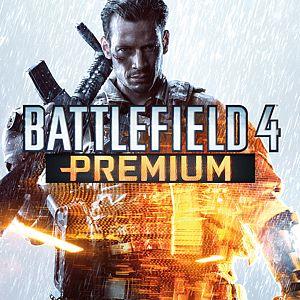 Battlefield 4™ Premium Xbox One