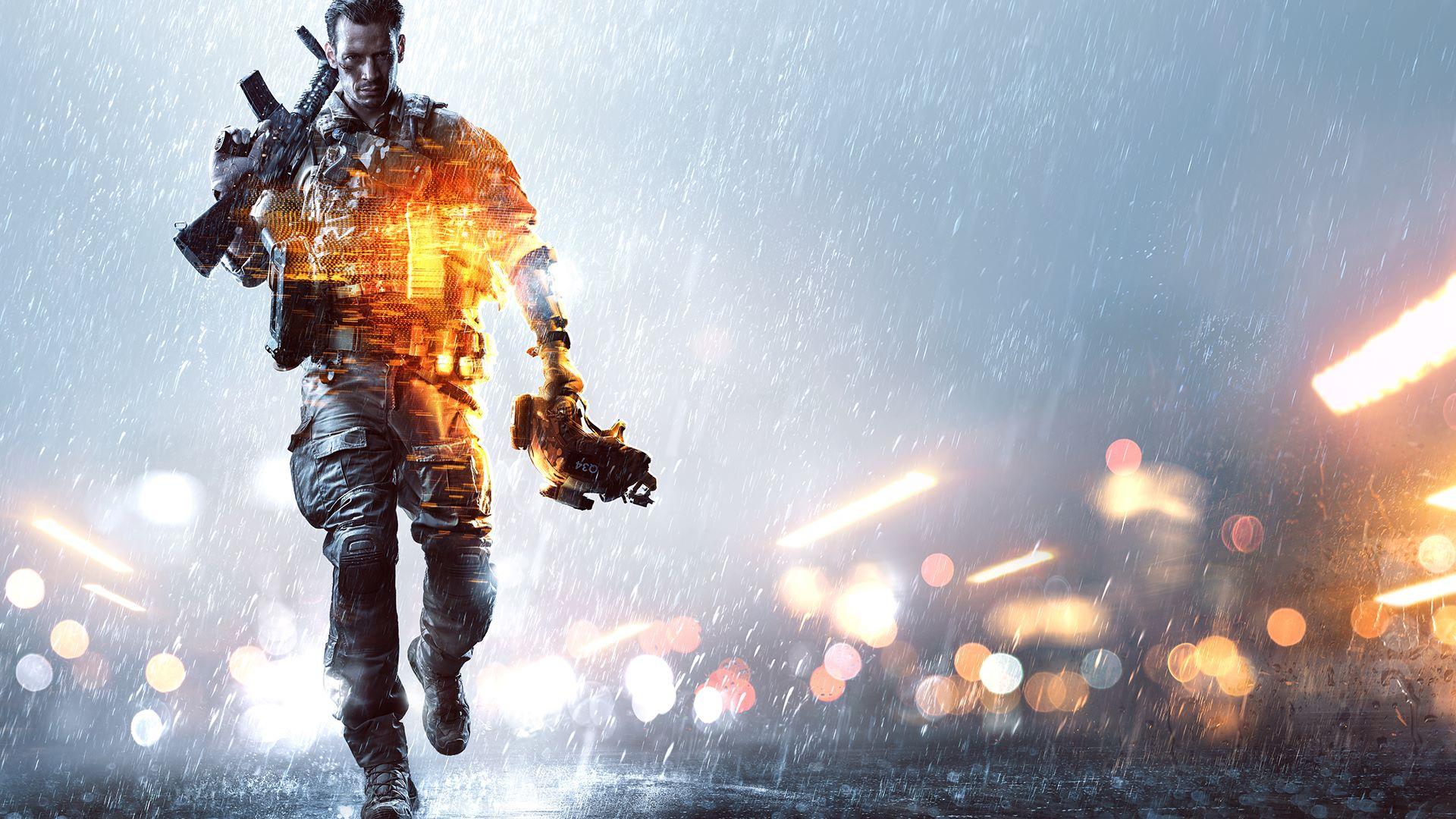 Battlefield  Premium