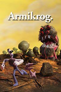 Carátula para el juego Armikrog de Xbox 360