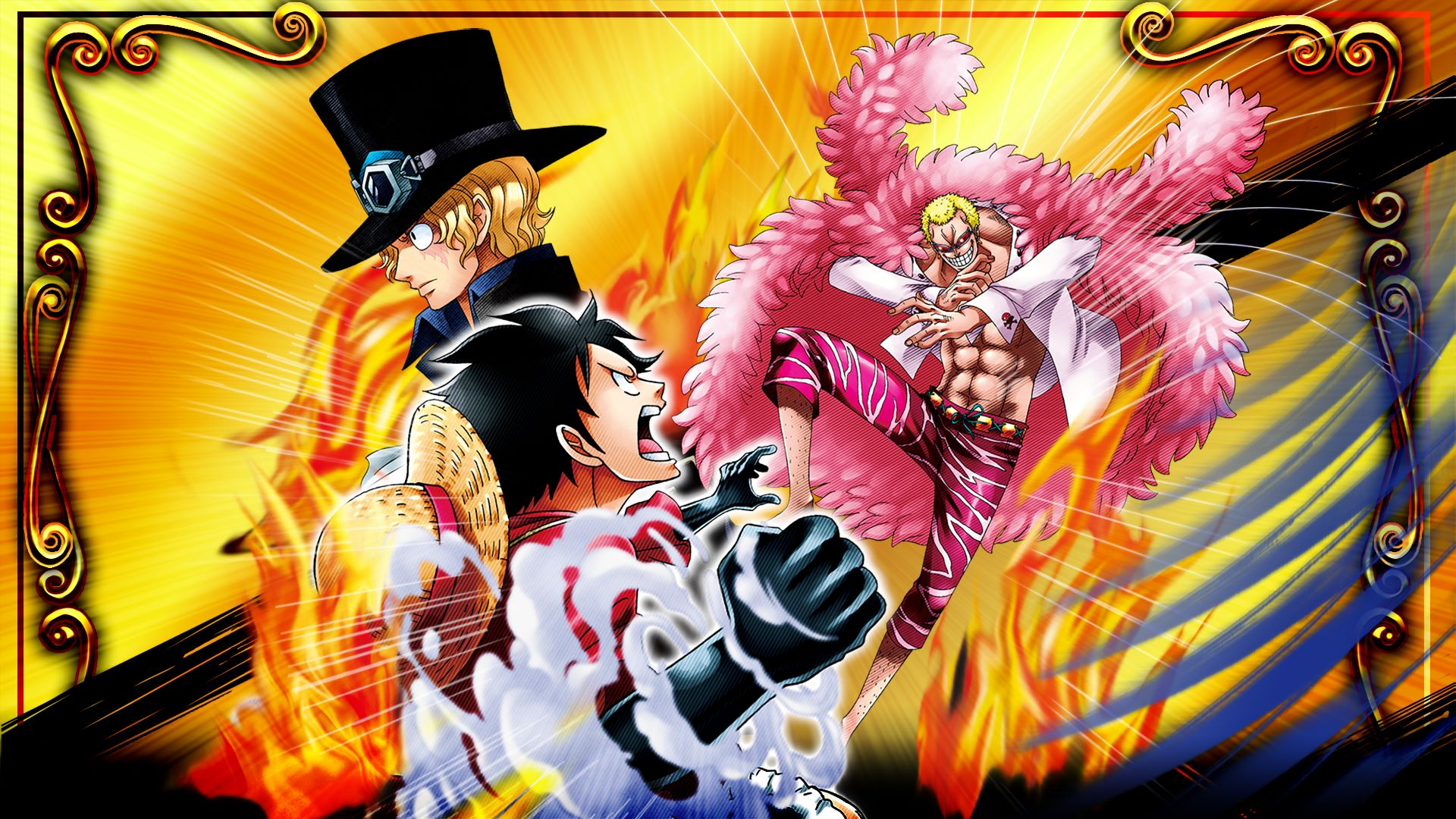 buy one piece burning blood gold edition microsoft store en ca