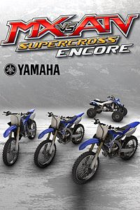 Carátula del juego 2015 Yamaha Vehicle Bundle