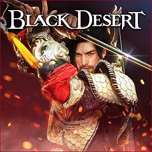 Black Desert - Deluxe Edition Xbox One