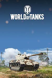 Carátula del juego World of Tanks - Nomad Somua SM Primed