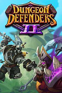 Carátula del juego Dungeon Defenders II - Quickstart Pack