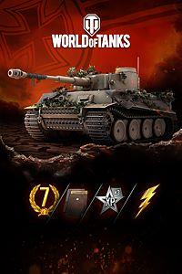 Carátula del juego Tiger 131 Ultimate Bundle para Xbox One