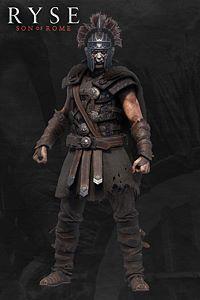 Carátula del juego Damocles Gladiator Skin de Xbox One