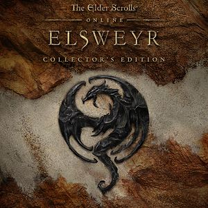 The Elder Scrolls Online: Elsweyr Collector's Edition - Pre-purchase Xbox One