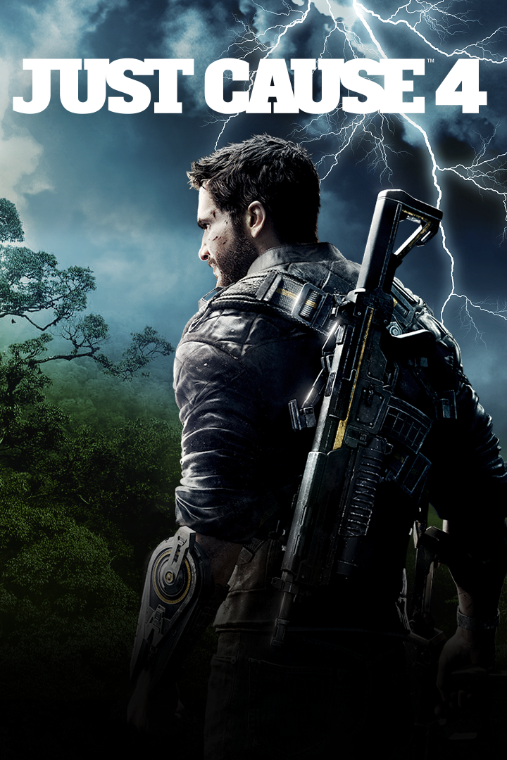 Buy Just Cause 4 Standard Edition Microsoft Store
