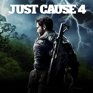 Just Cause 4 - Standard Edition Xbox One