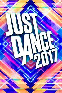 Carátula del juego Just Dance 2017