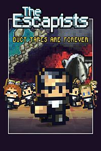 Carátula del juego Duct Tapes Are Forever de Xbox One