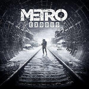 Metro Exodus Gold Edition Xbox One