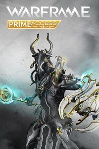 Carátula del juego Warframe: Oberon Prime Access Pack