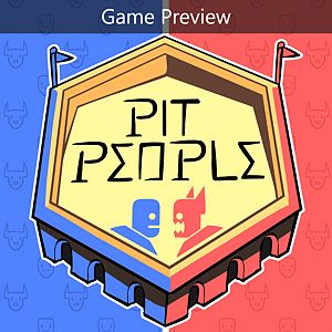 Pit People (Game Preview) Xbox One