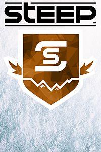 Carátula para el juego STEEP Credits Bronze Pack de Xbox 360