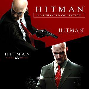Hitman HD: Улучшенная коллекция Xbox One