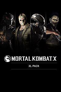 Carátula del juego XL Pack de Xbox One