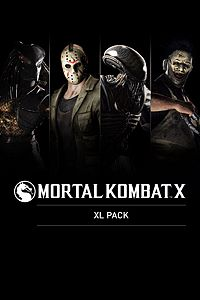 Carátula del juego XL Pack