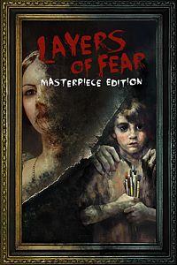 Carátula del juego Layers of Fear: Masterpiece Edition