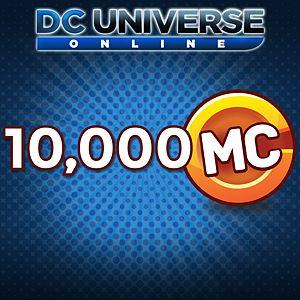 10,000 Marketplace Cash Xbox One