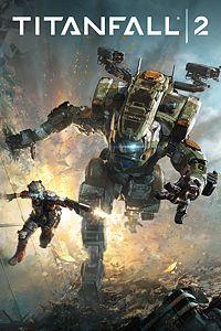 Carátula del juego Titanfall 2 de Xbox One