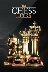 Carátula del juego Chess Ultra: Imperial Chess Set