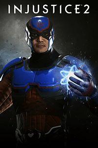 Carátula del juego The Atom