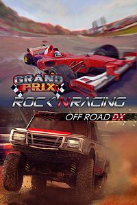 Carátula del juego Rock 'N Racing Bundle