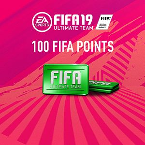FIFA Points 100 Xbox One