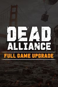 Carátula del juego Dead Alliance: Full Game Upgrade