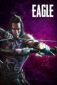Carátula del juego Eagle