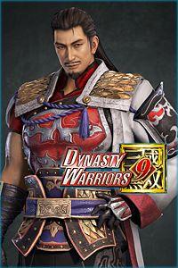 Carátula del juego DYNASTY WARRIORS 9: Lu Su