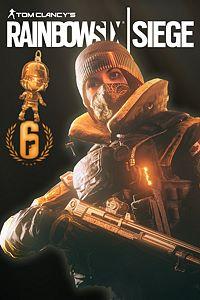 Carátula del juego Tom Clancy's Rainbow Six Siege: Pro League Frost Set