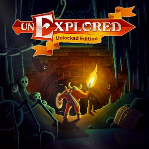 UnExplored - Unlocked Edition Xbox One