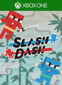 Slashdash