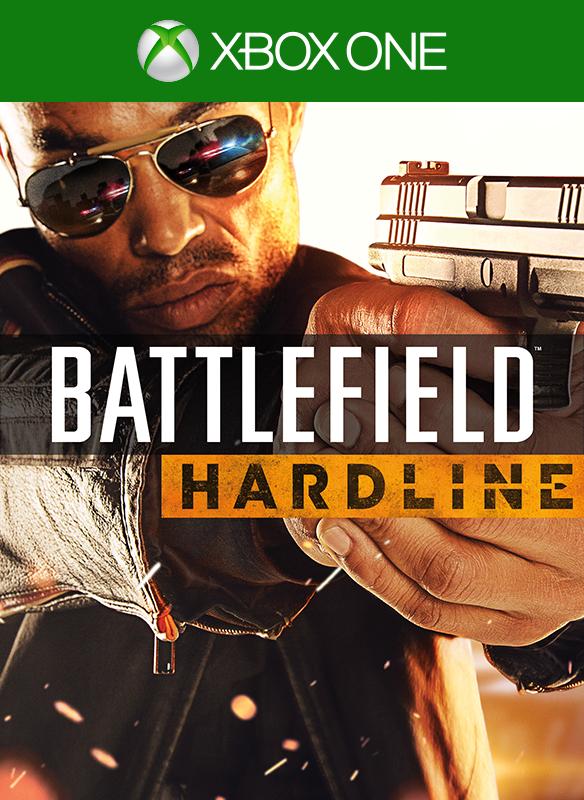 Battlefield™ Hardline boxshot