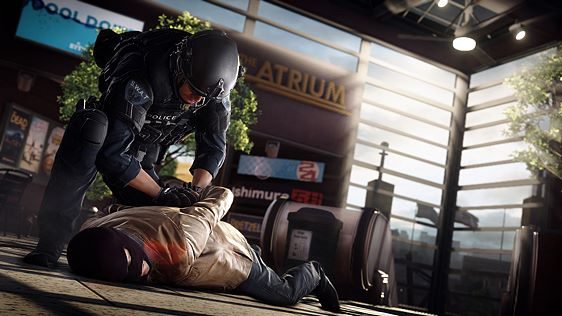 Battlefield™ Hardline Standard Edition screenshot 3