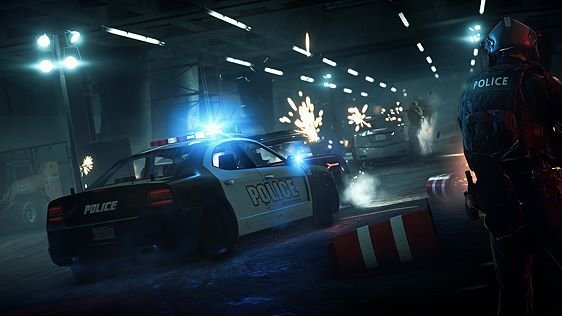 Battlefield™ Hardline Standard Edition screenshot 6