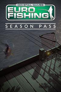 Carátula del juego Euro Fishing: Season Pass